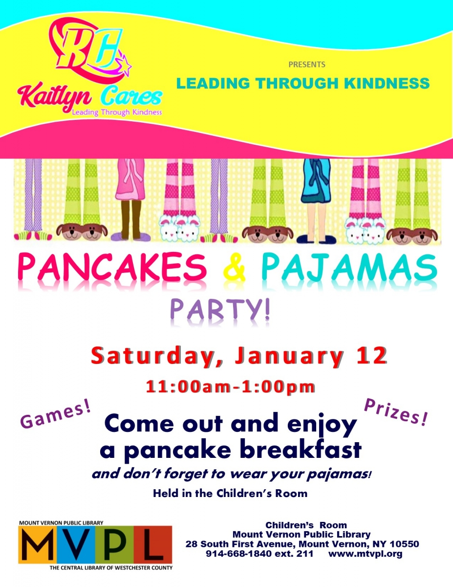 Pancake and pajamas flyers Final